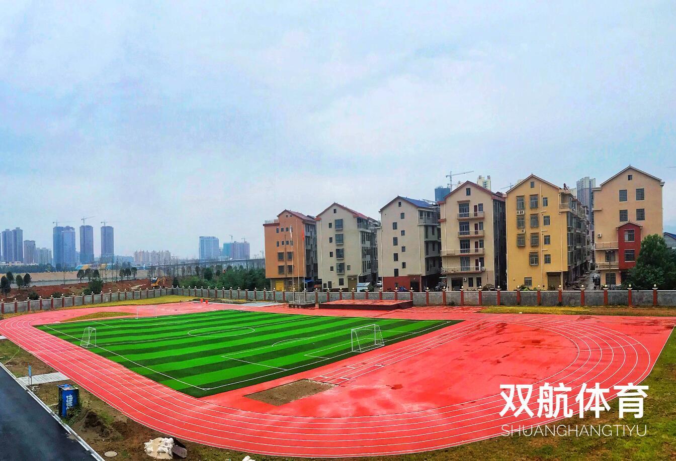 title='湖南常德石门宝丰学校'